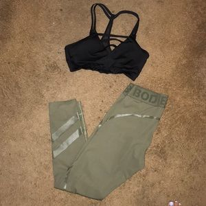 Better Bodies Workout Pants
